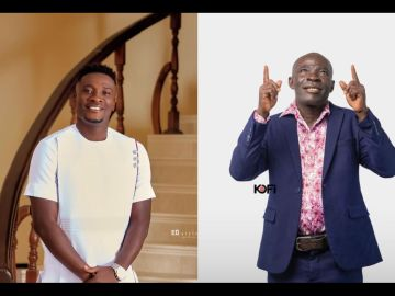 VIDEO: I'm So Touched - Asamoah Gyan Says And Eager To Meet Mona Mobl3 After He Expressed His Deep Love For Him