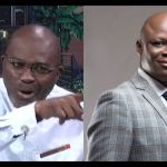 VIDEO: I'll Pay You 5 Times Your Salary At Joy FM Just To Polish My Shoes - Kennedy Agyapong Gives Lawyer Sampson Ayenini A Juicy Offer