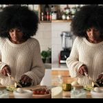 Nigerian Lady Narrates How She Lost A Relationship After She Jokingly Told Her Boyfriend That She Cannot Cook