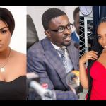 VIDEOS: NAM1 Gave Michy Money To Fix Her Breasts And Get A Flat Tummy - Shatta Wale's Cousin Alleges