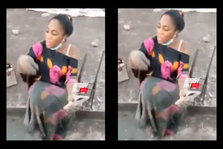 VIDEO: Repented Moesha Buduong Makes A Shocking Revelation About What She Went Through In The Hands Rich Old Men