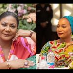 Rebecca Akufo-Addo And Samira Bawumia Reject Government's Proposal To Pay Them Salaries And Monthly Allowances