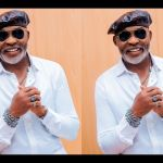 Sexiest Man In Nollywood, RMD, Celebrates His 60th Birthday In Style
