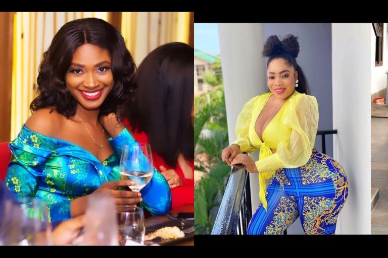 Here Are Photos Of Moesha Buduong's Ex-bestie, Sandra Pearson, Who Allegedly Released Phone Call Recordings Between Salma And Moesha's P.A, Nelson