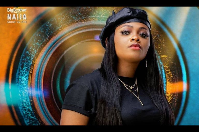 BBNaija21: Meet Housemate Tega Dominic - A Business Owner And Mother Of One