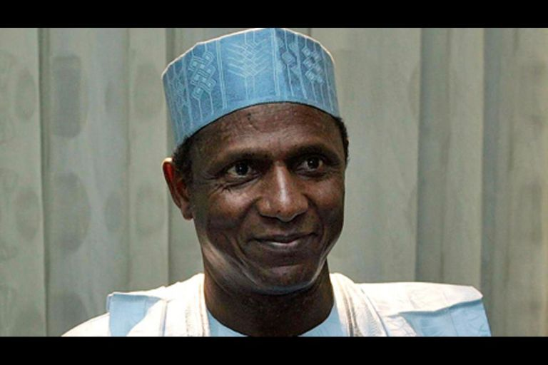 Late President Yar'Adua's Son Remanded In Yola Prison For Allegedly Killing 4 People