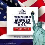 Menzgold USA Branch