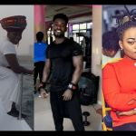VIDEO: Slain Gym Instructor, Little, Wasn't Sleeping With Akumaa Mama Zimbi Only, He Was Sleeping With Joyce Blessing Too - Lady Alleges