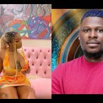 """""""Angel Made Advances To Me 5 Times In The Shower"""" - Niyi Reveals"""