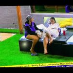 BBNaija21: Beatrice And Angel's Plot To Snatch Men In The House Revealed