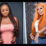 """""""This Too Shall Pass"""" - Afia Schwar Consoles Beverly Afaglo After Fire Razed Down Her House"""
