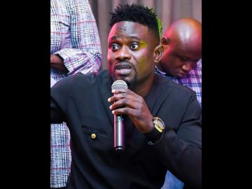Bismark The Joke Drops Bombshell About How Sugar Daddies Are Sponsoring Female Celebrities