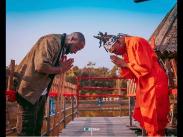 Mayorkun Reportedly Dumps Davido's Record Label DMW As He Releases Latest Song Under Sony Music