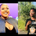 Mona Gucci's Son, Jaden, Is Gay – Joyce Boakye Claims