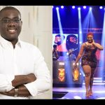 Abena Korkor Calls Out TV3 And Sammy Awuku - Claims They'll Lose International Opportunities For Violating Her Rights
