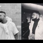 Sarkodie Set To Collaborate With Drake In An Upcoming Project?