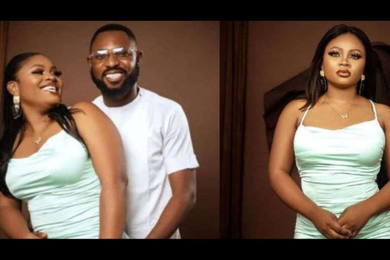 BBNaija 2021: My Husband And I Agreed For Me To Do Anything Except Having S*x With A Fellow Housemate - Tega Reveals