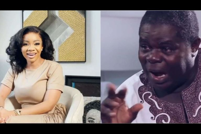 Serwaa Amihere Calls Out Psalm Adjeteyfio For Blaming A Woman For His Predicaments