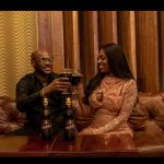 Storm In Paradise As Annie Idibia Puts Her Husband, Tuface On Blast For Sleeping Under The Same Roof With His Baby Mama, Pero