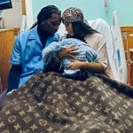 Cardi B And Offset Welcome Their Second Child
