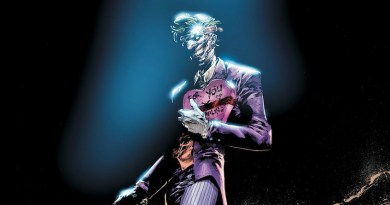 Batgirl Volume 3: Death of the Family Review