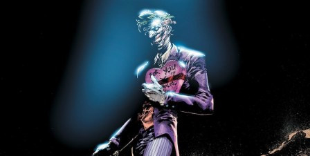 Batgirl Volume 3 Death of the Family Review