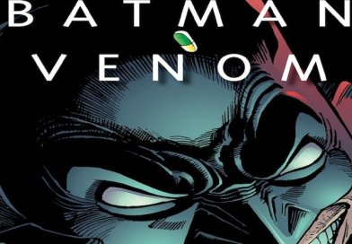 Batman: Venom Review