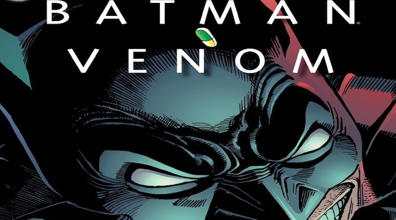 Batman Venom Review