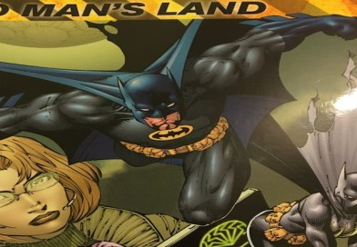 Batman: No Man's Land Volume 1 Review