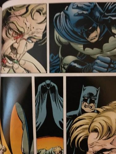 Batman Venom Conclusion
