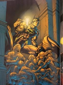 Batman #564 cover