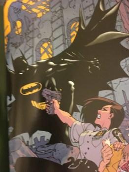 Batman Chronicles #16 cover 1