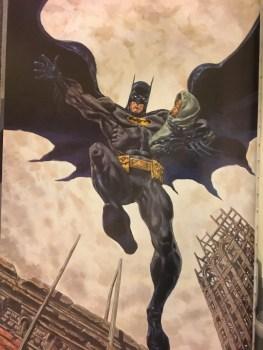 Detective Comics #733 cover