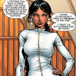Female Batman Characters | Heroes and Villains | The Girls of Gotham