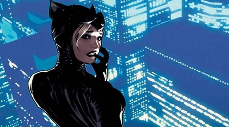 Catwoman The Replacements Review