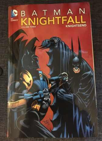 KnightsEnd Cover
