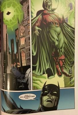 Alan Scott Batman