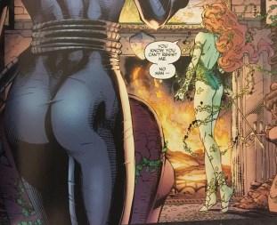 Catwoman's Ass