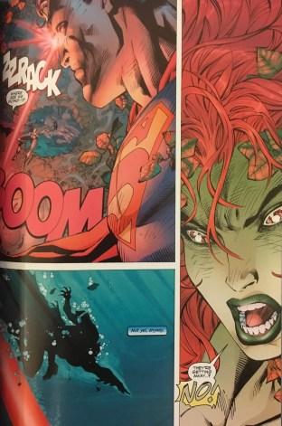 Superman Poison Ivy