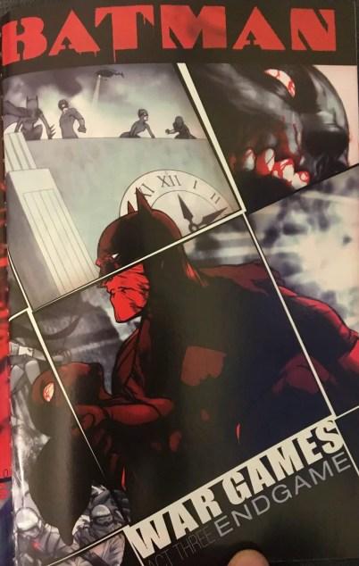 War Games Book 2 Endgame