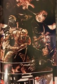 Zatanna Casebook