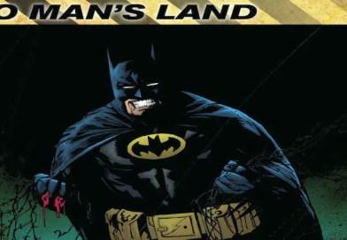 Batman: No Man's Land Volume 2 Review