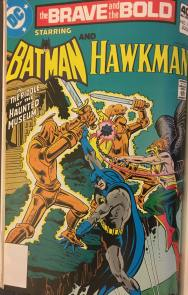 Batman The Riddle of the Haunted Museum