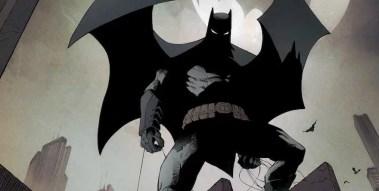 Batman Bloom Review