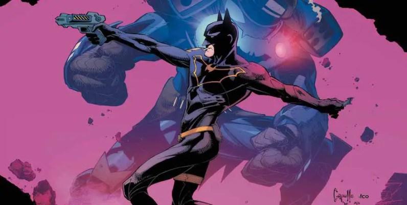 Batman Volume 8 Superheavy Review
