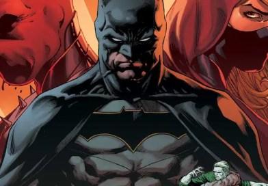 Batman Detective Comics, Volume 2- The Victim Syndicate