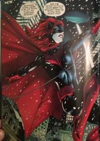 Batwoman Detective Comics Rebirth