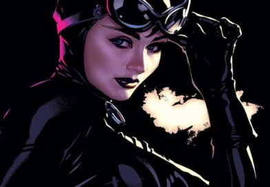 Catwoman, Vol 4- The One You Love Review