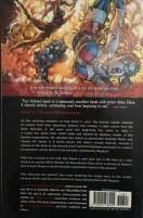 Suicide Squad Volume 2: Basilisk Rising Rear