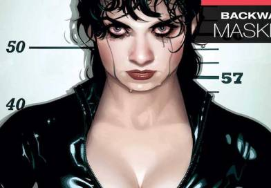 Catwoman, Volume 5: Backward Masking Review